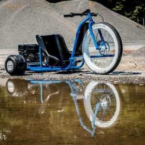 Trike & gokart